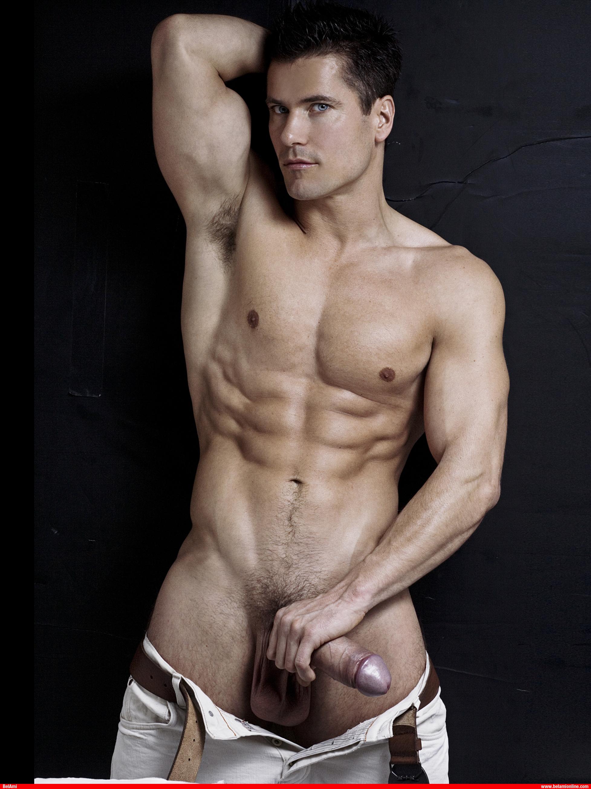 Очень красивые голые мужчины порно фото